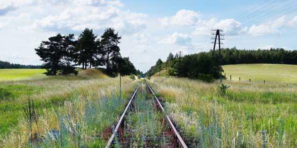 Roadtrip durch Polen - Masuren (Mazury)