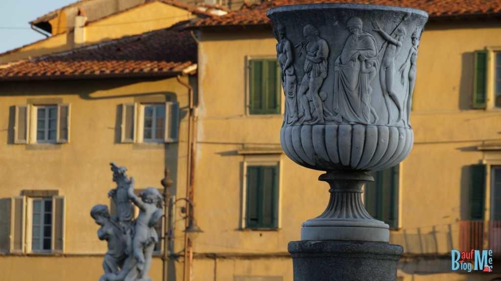 Kunst in Pisa