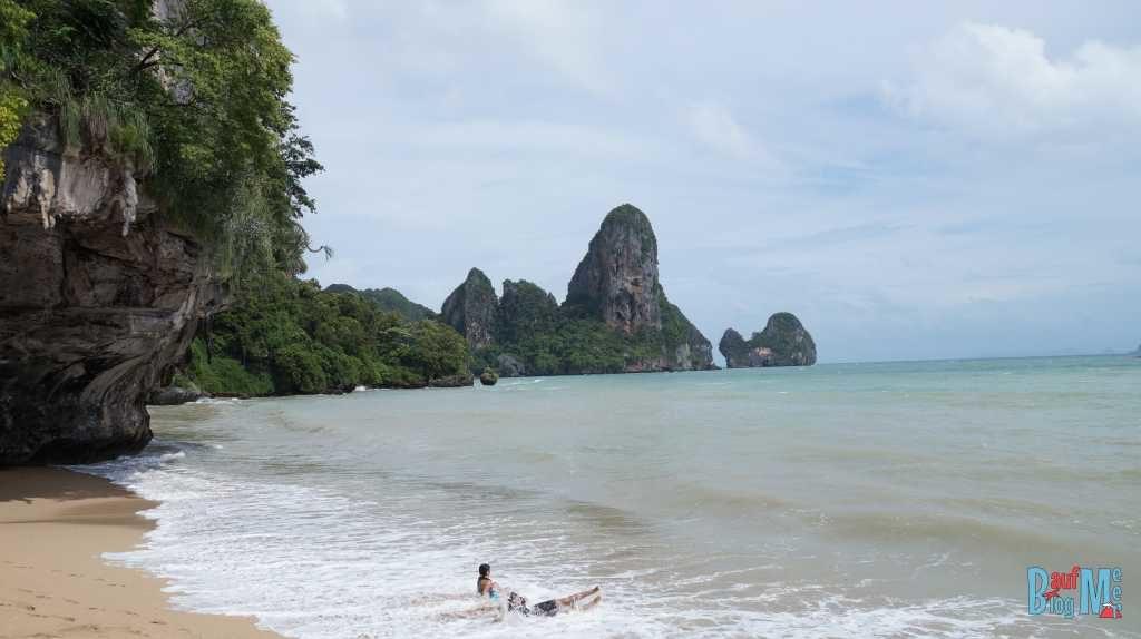 Tonsai Beach Rai Leh