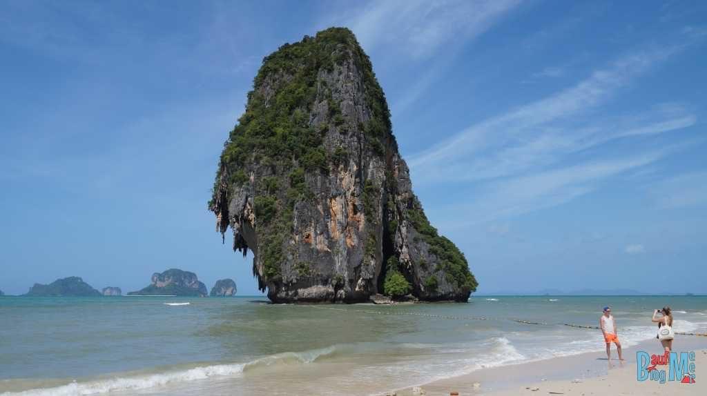 Phra Nang Rai Leh