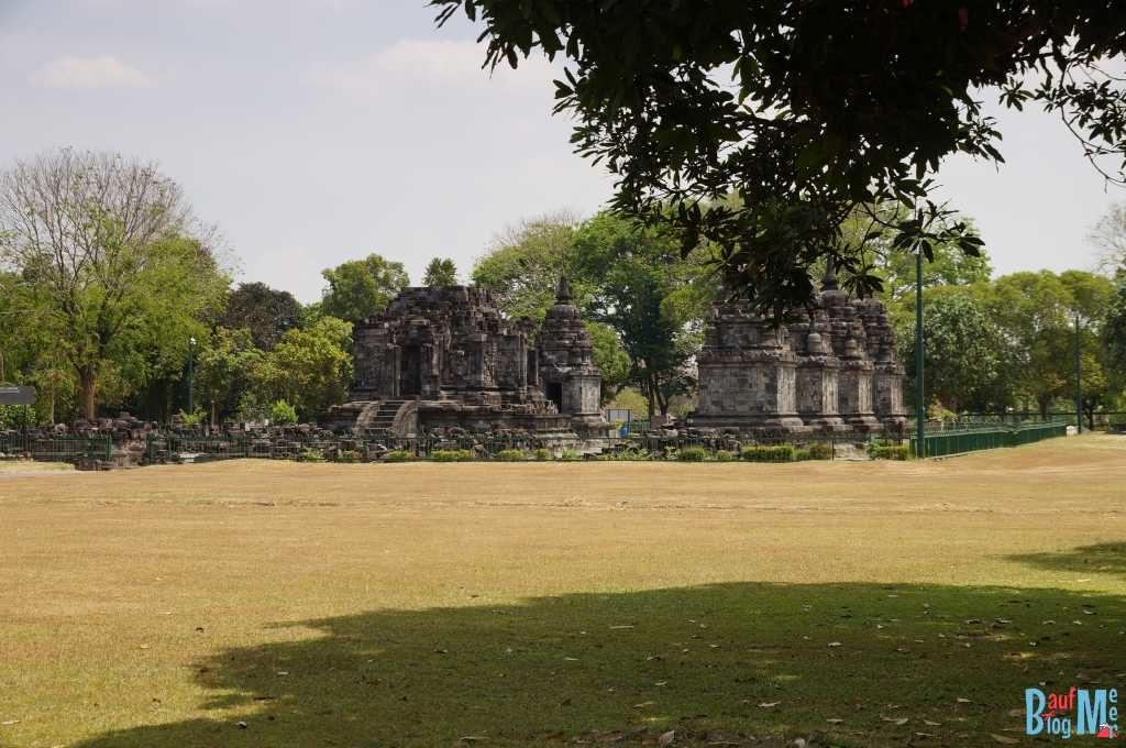 Lumbung Tempel