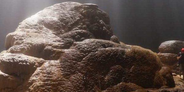 Goa (Höhle) Jomblang
