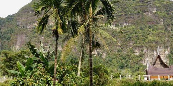 Harau Valley Sumatra