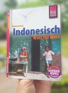 Kauderwelsch Indonesisch