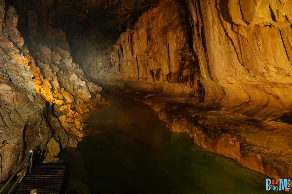 Clear Water Cave