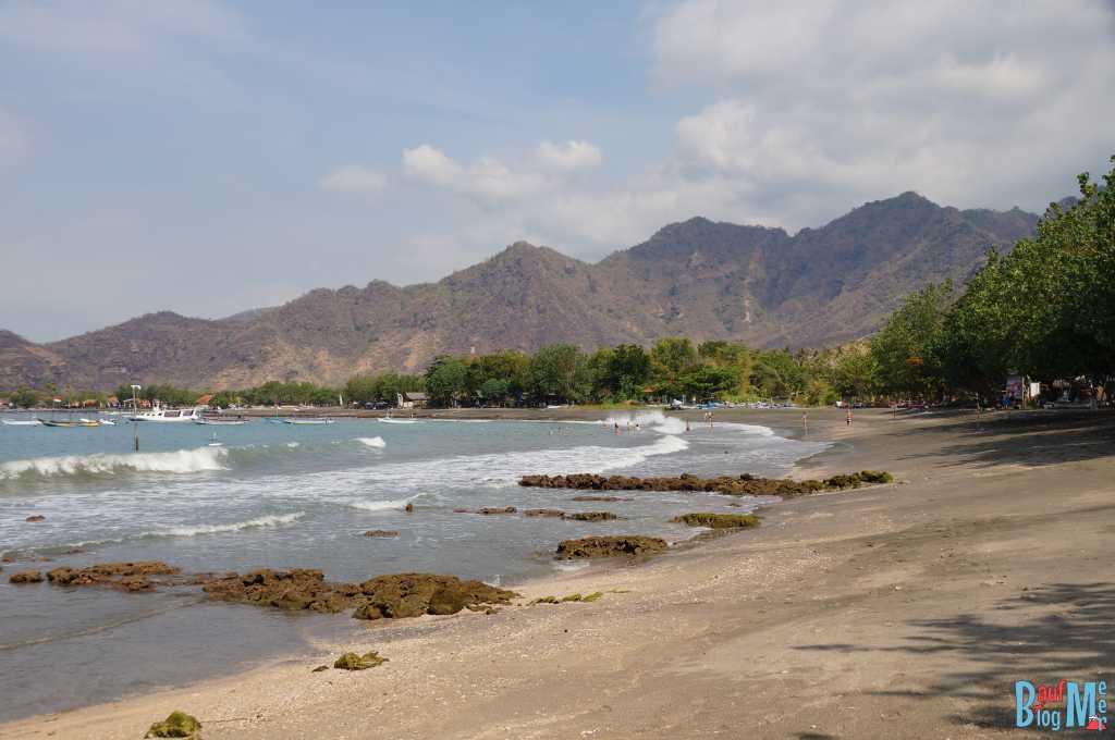 Strand in Pemuteran