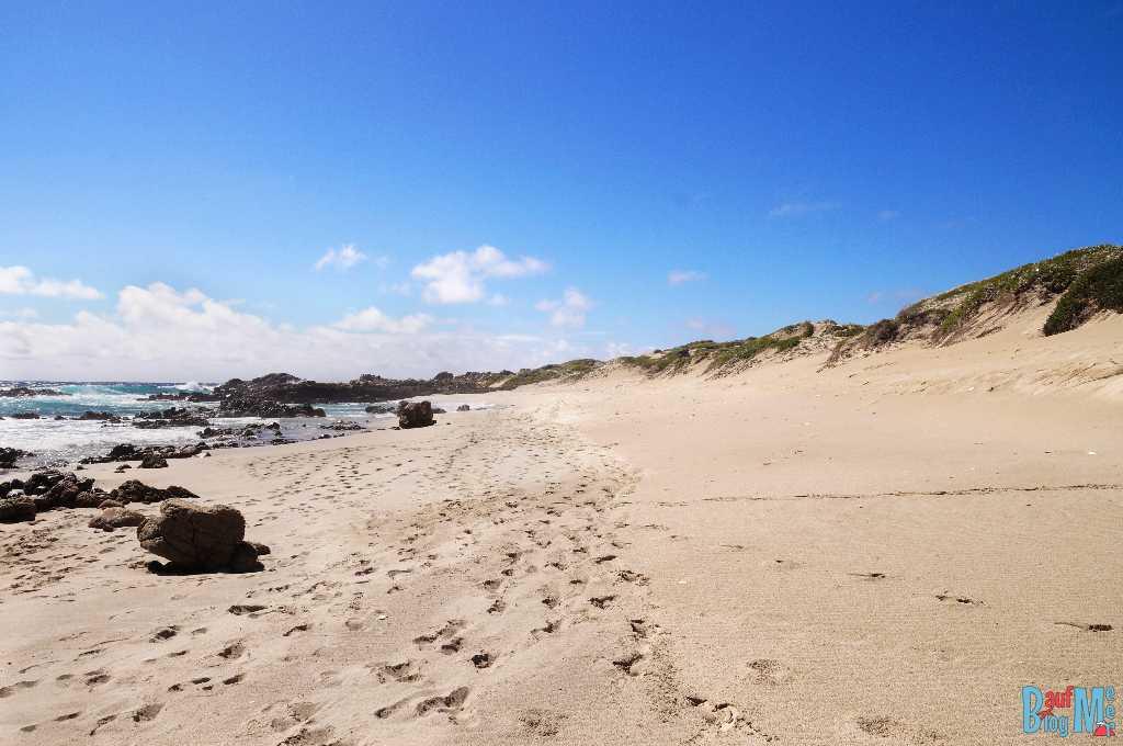 Strand am Cape Naturaliste