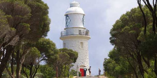 Light House Cape Naturaliste