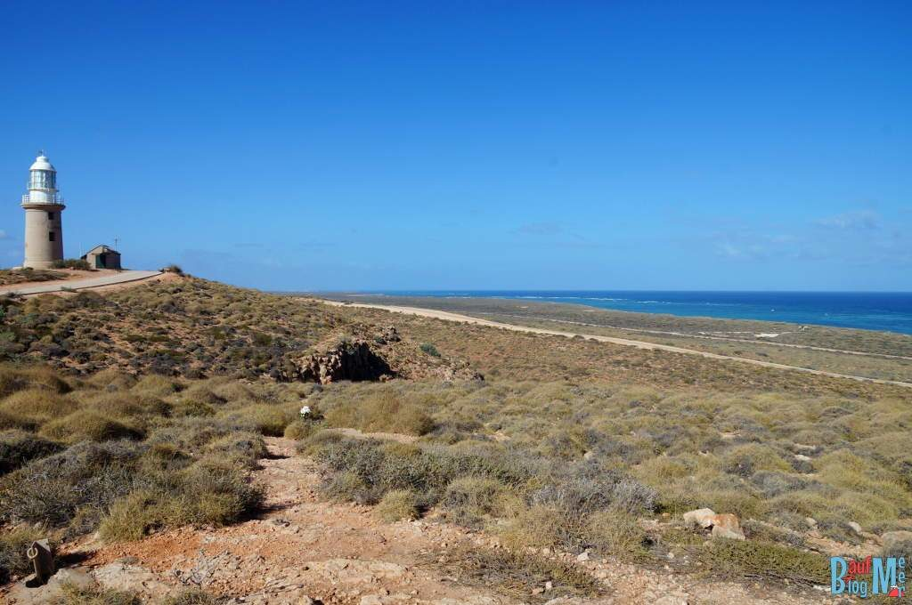 Vlamingh Head Leuchtturm beim Cape Range Nationalpark