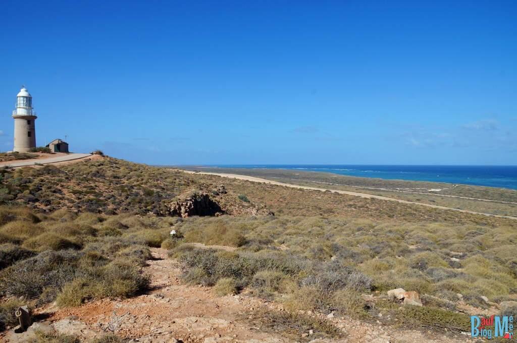 Vlamingh Head Leuchtturm beim Cape Range Nationalpark