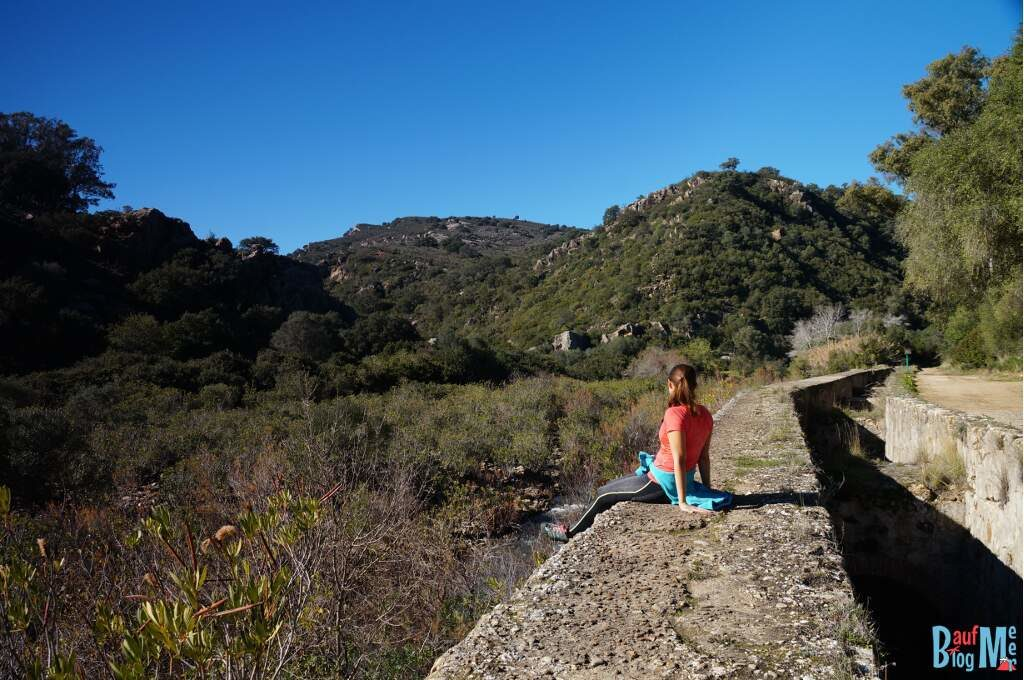 House Sitting Erfahrung: Zeit für Wanderungen