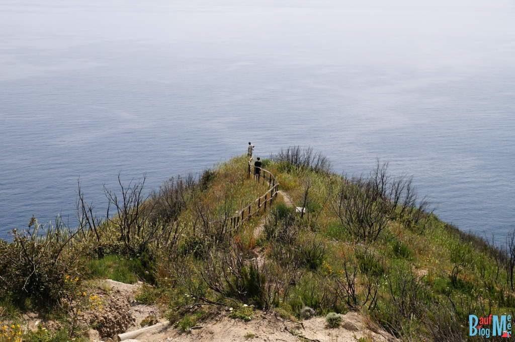 Monte di Panza auf Ischia