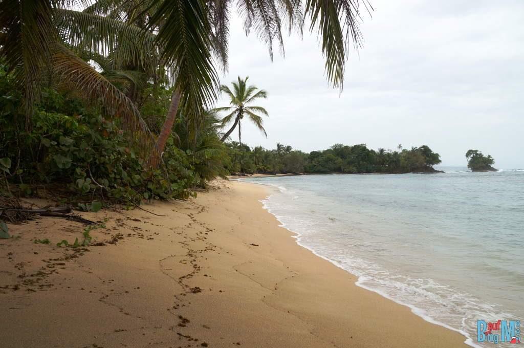 Insel Bastimentos