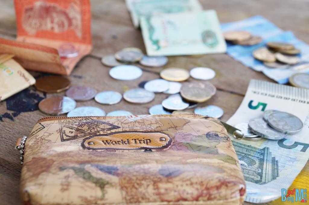 Weltweit kostenlos Bargeld abheben mit der richtigen Kreditkarte