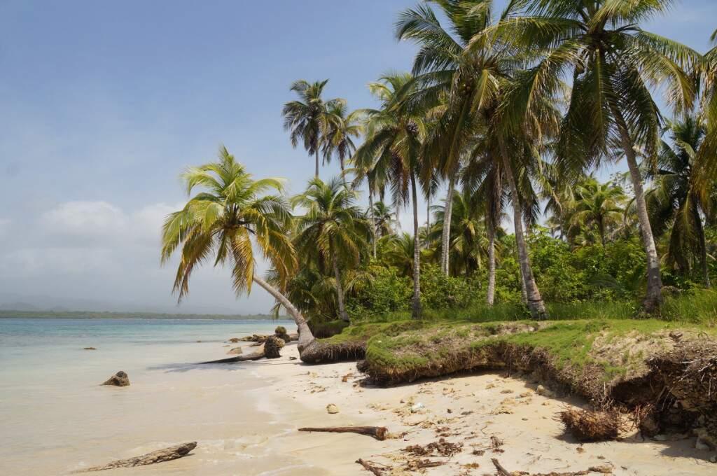 Ein karibischer Traum: die San Blas Inseln