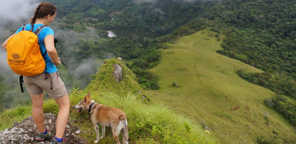 Beste Reisezeit in Panama: Wandern ist für Naturliebhaber auch zur Regenzeit möglich