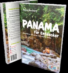 Panama Reiseführer auf deutsch als Print und PDF zum Download
