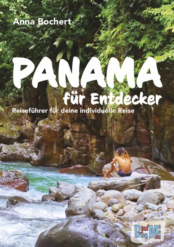 Cover Panama Reiseführer