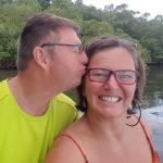 Amata Bayerl über den Reiseführer für Panama