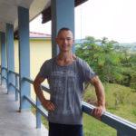 Christian Las Lajas Panama Reiseführer